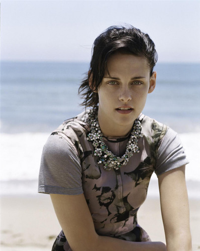 Kristen Stewart wallpaper titled New/Old Photos From The 'Teen Vogue' Photoshoot With Kristen