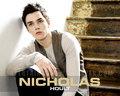 Nicholas Hoult - nicholas-hoult wallpaper