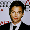 Nicholas Hoult Foto containing a business suit, a suit, and a well dressed person titled Nicholas Hoult