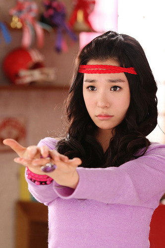 Oh! - tiffany-hwang Photo