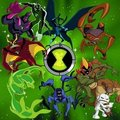 ben-10-alien-force - Omnitrix - Ben 10  screencap