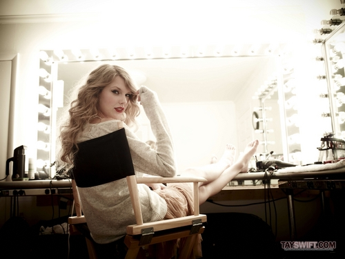Parade Photoshoot Outtakes 2010 HQ