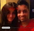 Paris and Omer Bhatti. Brothers - paris-jackson photo