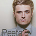 Peeta - hunger-games-guys icon