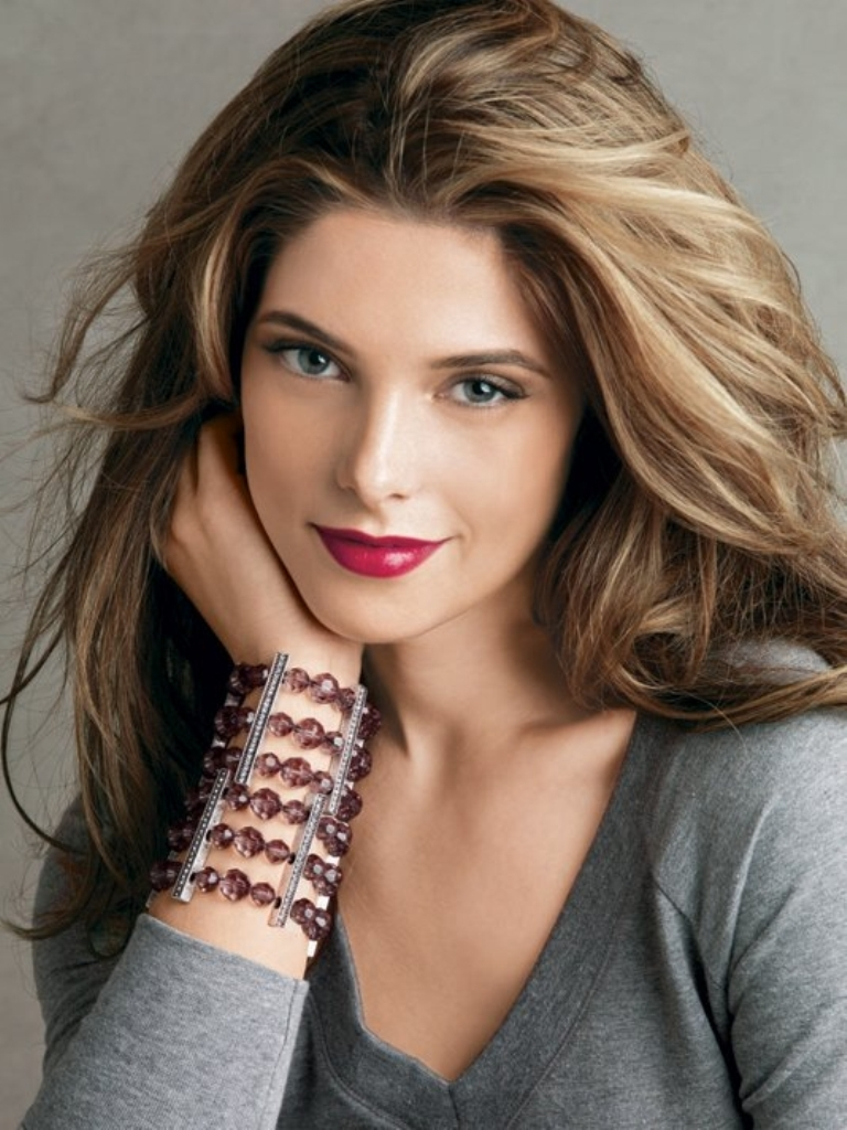 Ashley Greene Images Photo Of Ashley For Mark Now In
