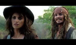 Pirate Angelica