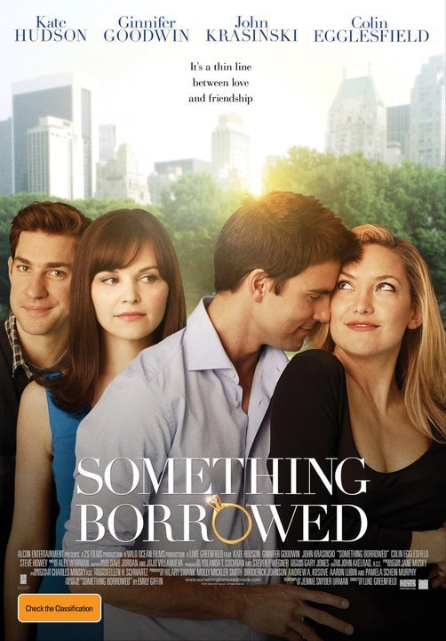 Something Borrowed images Poster HD wallpaper and ...