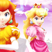 Princess Peach and Daisy - princess-peach-and-daisy icon