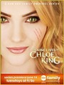 Promo Poster #1 - the-nine-lives-of-chloe-king photo
