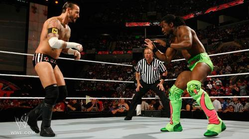 RAW 16-5-2011