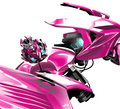 ROTF Arcee - arcee fan art