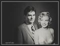 RSL and Marilyn Monroe - robert-sean-leonard fan art