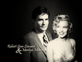 RSL and Marilyn Monroe - robert-sean-leonard fan art