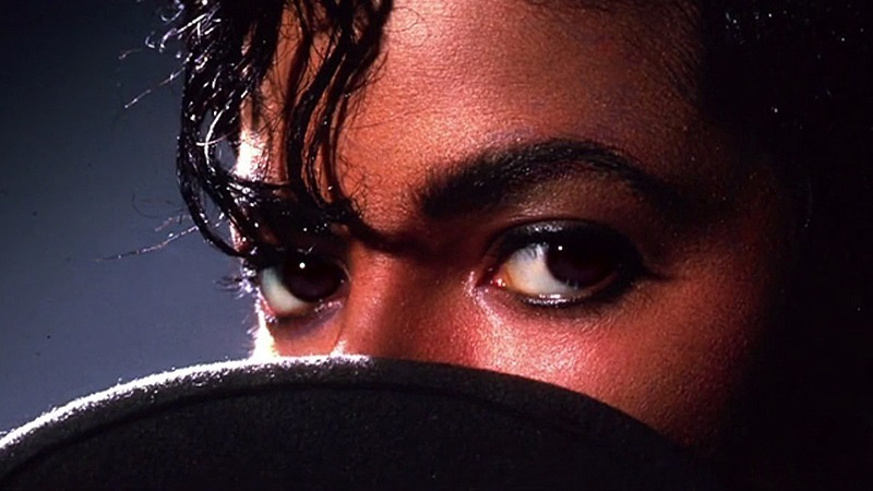 Michael Jackson Wanna Be Startin Somethin Beat It