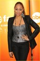 Raven Symone: ABC Upfronts with Majandra Delfino!