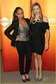 Raven Symone: ABC Upfronts with Majandra Delfino! - raven-symone photo