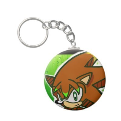 Rush Key Chain :Gift for Calabstiles: