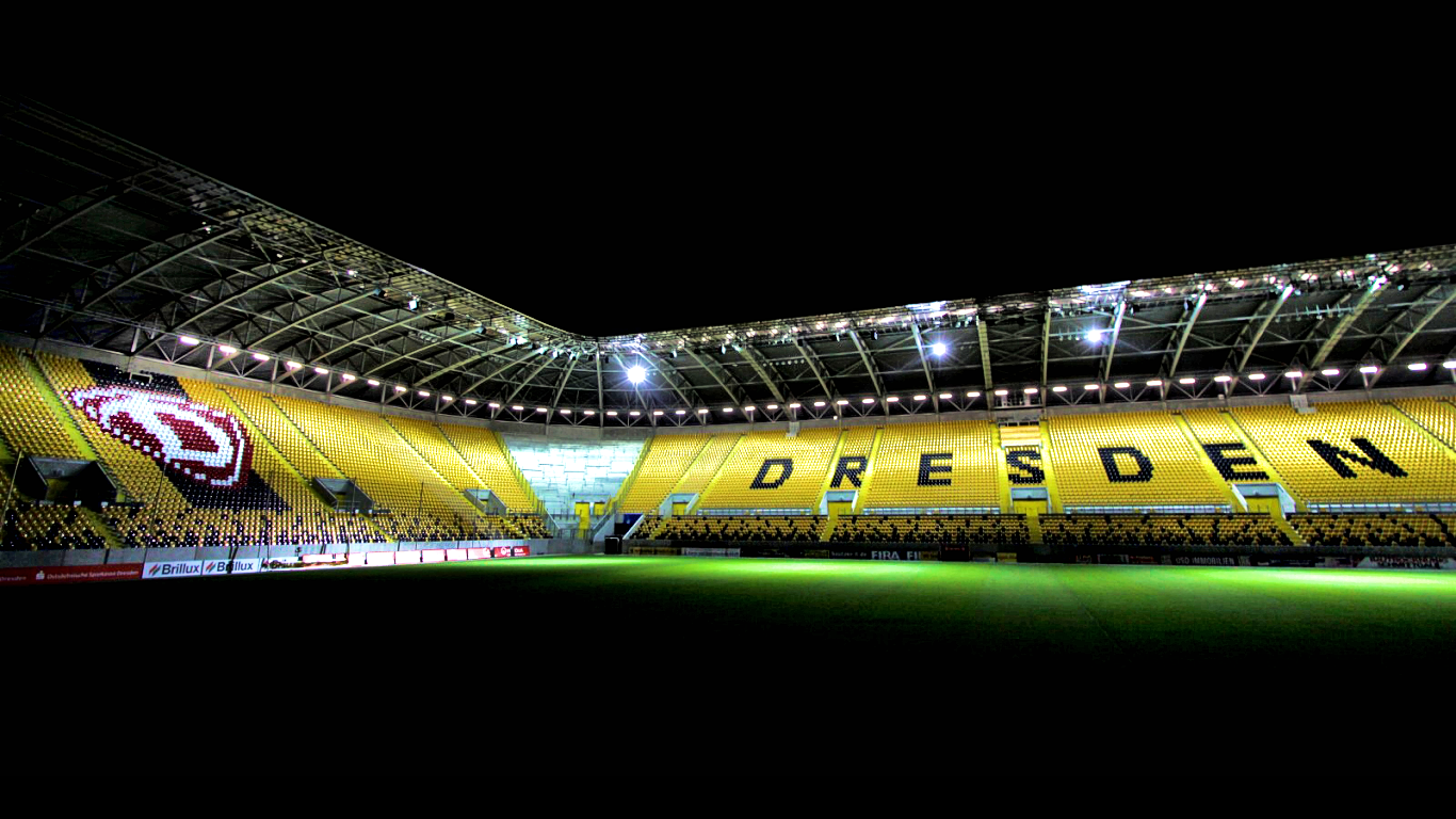 Dynamo Dresden images SG Dynamo Dresden HD wallpaper and background ...