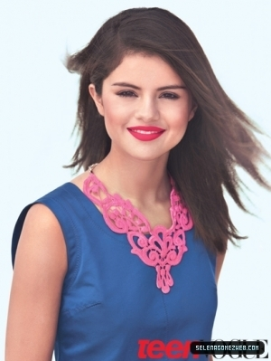 selena gomez teen vogue 2011  Selena Gomez Teen Vogue