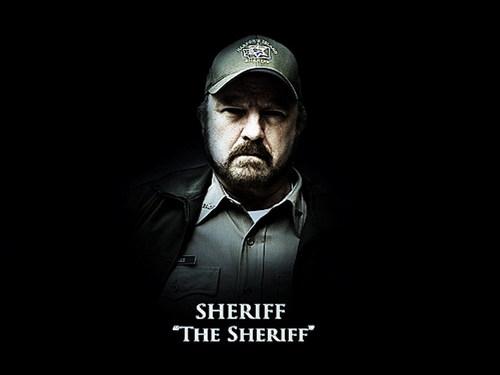 Sheriff Mills