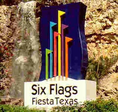Six Flags Fiesta Texas - six-flags Photo