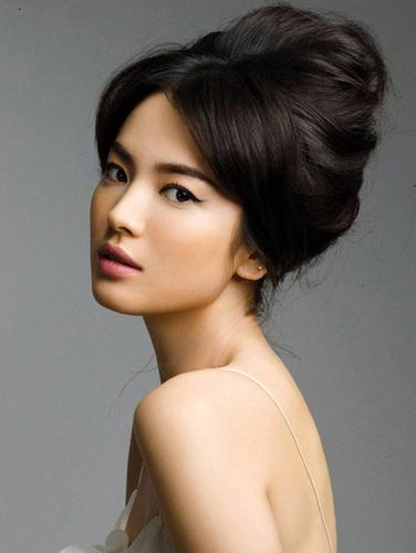 Song Hye Kyo♥