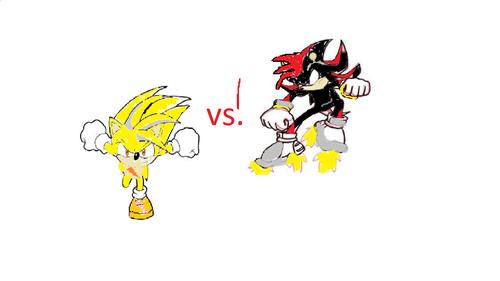 Speed Vs Misery