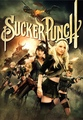 Sucker Punch DVD cover :)