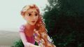 Tangled >3 - rapunzel-and-flynn photo