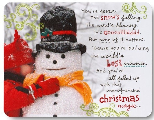 Birhtday Christmas Pictures to Pin PinsDaddy – Christmas Birthday Card