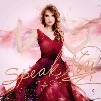 Taylor تیز رو, سوئفٹ – Speak Now [FanMade]