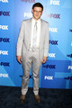 The 2011 vos, fox Upfront Event | May 16, 2011.