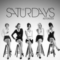 The Saturdays New Single Cover 4 Notorious!! 100% Real ♥