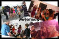 The Saturdays New Single Notorious!! Behind The Scenes 100% Real ♥