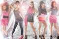 The Saturdays Photo Shoot!! (Talented/Beautiful/Amazing) 100% Real ♥