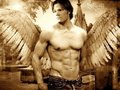 The Sexiest angel is Jared