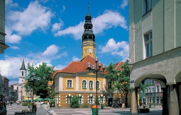 The most beautiful places in Poland