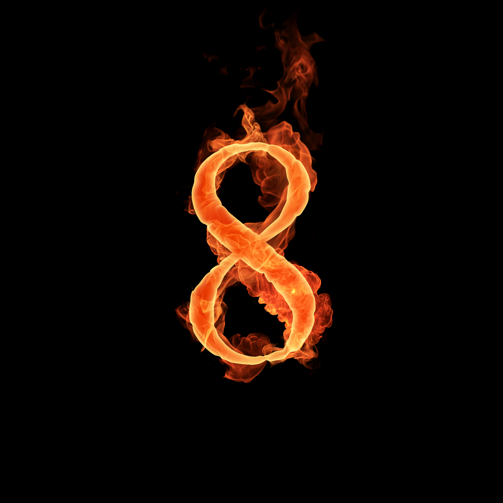 numbers images the number 8 hd wallpaper and background