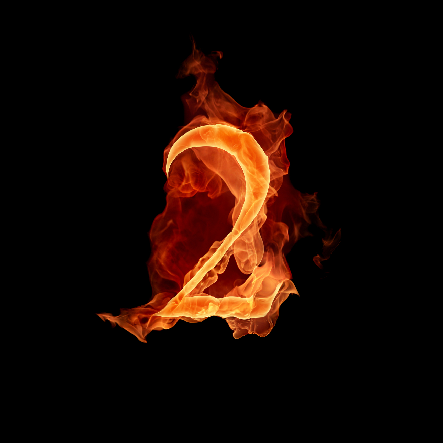 Numerology number 2 for 2014