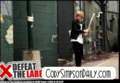 TheCodySimpson:) defeat the label - cody-simpson screencap