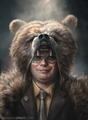 This painting is just EPIC! - dwight-schrute fan art