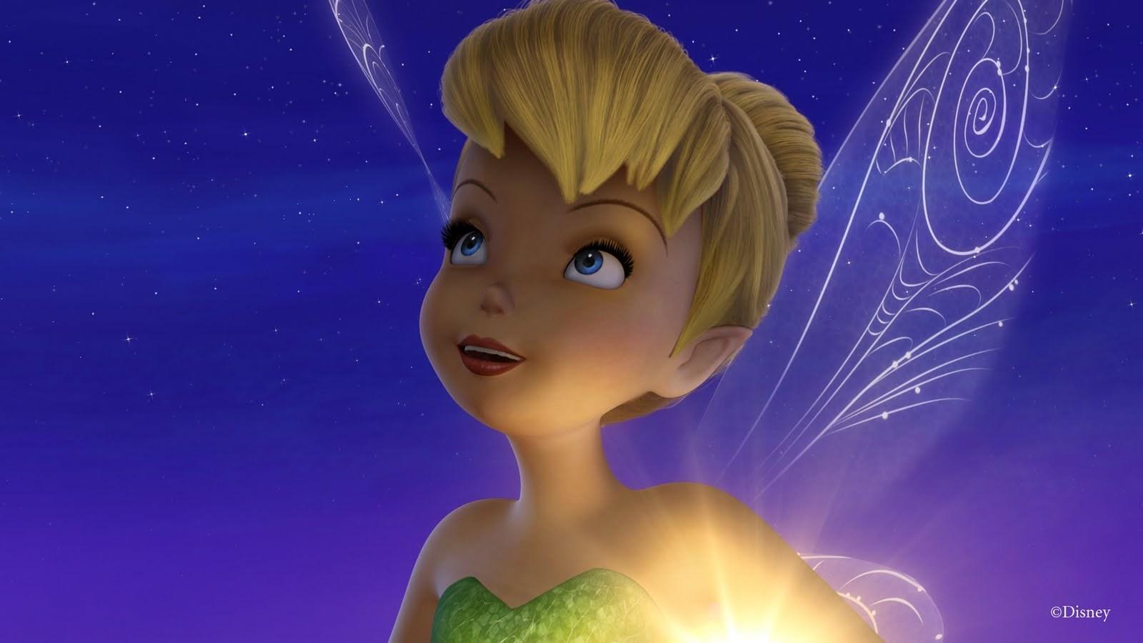 TinkerBell - LOVE ANGELS Image (22183770) - Fanpop