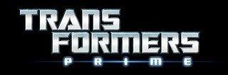trasnpormer Prime