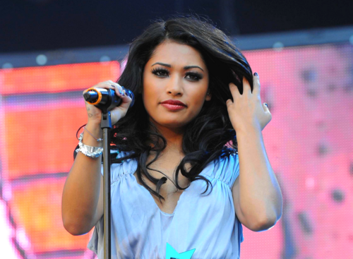 Vanessa White On Tour!! (TalentedBeautifulAmazing) 100% Real ♥