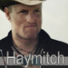 Woody as Haymitch Abernathy - woody-harrelson icon
