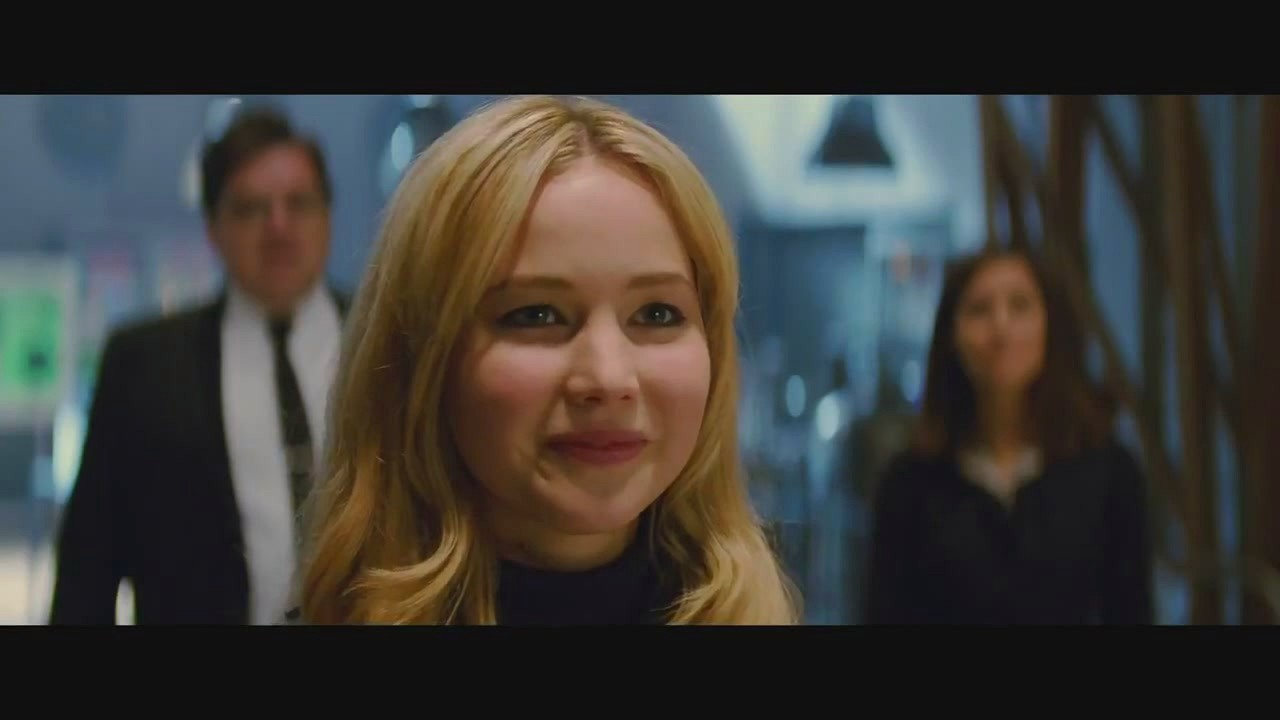 Jennifer Lawrence X-Me...