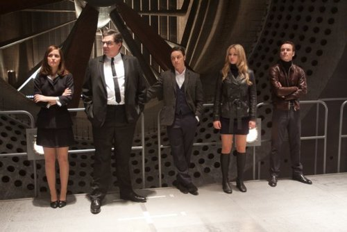 X-Men: First Class (2011) > Production Stills