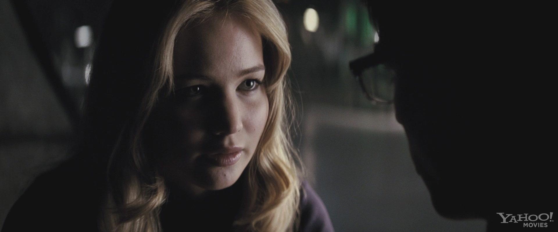 X Men First Class Jennifer Lawrence X-Men: First Class (20...