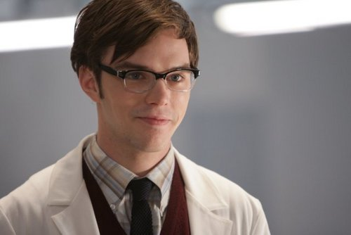 Nicholas Hoult wallpaper titled X-Men: First Class Stills