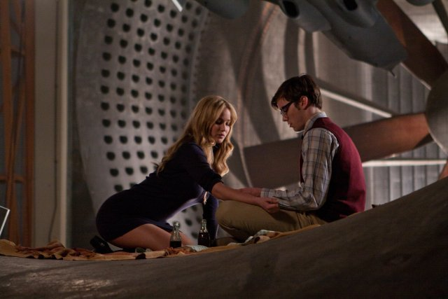 X-Men: First Class Stills - Nicholas Hoult Photo (22137770 ...